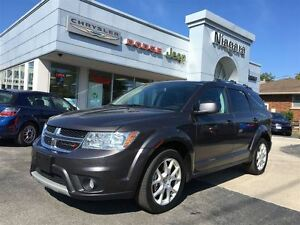 2016 Dodge Journey Limited