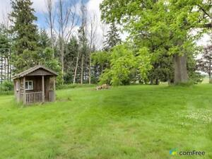 $595,000 - Acreage / Hobby Farm / Ranch for sale in St. Thomas London Ontario image 6