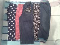 Big bundle of girls clothes age 3-4 & 4-5 all great condition £25 for the lot if gone today