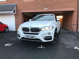 BMW X640D X-Drive SE (Demo Spec)