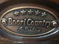 Boori Wardrobe English Oak