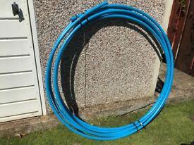 25mm diameter water pipe