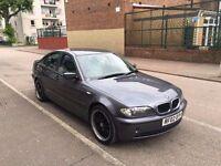 BMW 3 SERIES 320D (GOOD CONDITION) Diesel Vosa Warranted Mileage