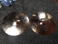 Paiste PST8 rock hi hat 14""