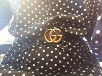 GG Belt (Gucci Style) - Medium / Large