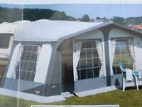TRIO MEXICO 15FT CARAVAN AWNING