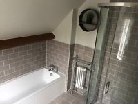 Tiler - Bathroom renovation..wall and floor tiler west midlands