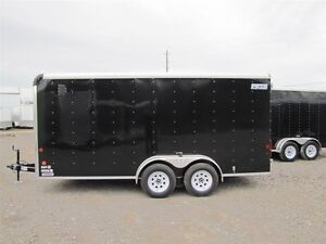 2015 Car Mate Trailers 7'x14' CARGO TRAILER