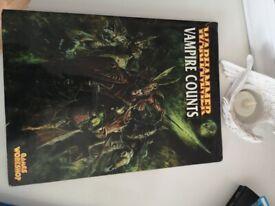 Warhammer book
