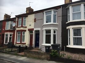 Benedict Street L20 - three bed fully modernised house to let