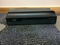 Cisco 1941 Router