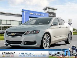 2017 Chevrolet Impala 1LT 0.9% for up to 24 months O.A.C.!
