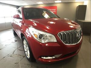 2014 Buick Enclave Premium AWD 7 seater Full leather heated and