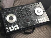 Pioneer DDJ SX with Magma Case