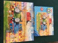 Thomas and Friends Jigsaw Puzzles