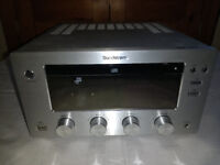 Sandstrom Mini HiFi unit NOT WORKING - FREE to someone willing to get repaired.