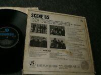 Downliners sect,Yardbirds,UK LP,Scene 65