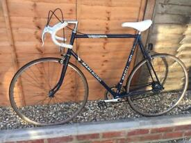 Bicycle/bike racing vintage Reynolds 501
