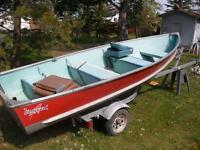 Super fishing boats,outboard engines and boat trailers