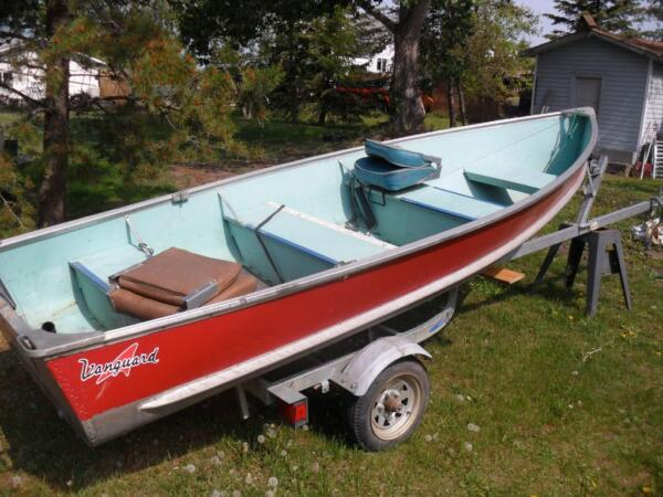 Used 1980 Starcraft 12ft Springbok aluminum fishing boat,9.9 Merc