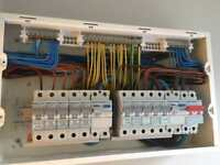 Electrician Testing and Inspection NICEIC 07551335411