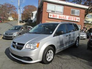 2012 Dodge Grand Caravan SE, Front and Rear Heat- Air, Alloys,