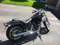 2007 Harley Davidson Night Train For Sale