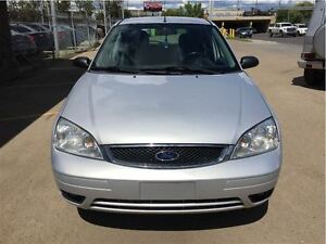 2007 Ford Focus SES LOADED 141K! Edmonton Edmonton Area image 5