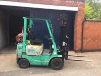 Forklift for sale (Gas)