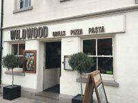 Full Time Chefs - Wildwood Market Harborough