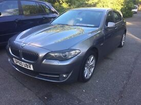 60 Plate 520 D - New Shape - Full Service History - 1 Former Keeper - Bargain