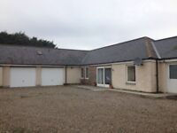3 Bedroom Cottage to rent in rural location, approximately 7 miles from Forfar