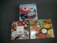 BALTI SET, PIZZA SET, WOK SET - ALL BRAND NEW AND BOXED
