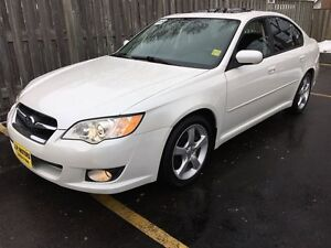 2009 Subaru Legacy 2.5L, Automatic, Sunroof, Heated Seats, Only