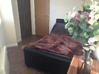 Double room in Cambridge city centre with all utility bills included