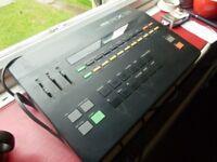 YAMAHA RX15 Digital Rhythm Programmer RX-15