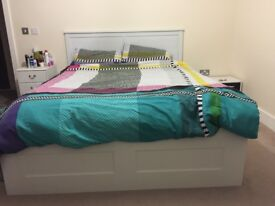 Large double bright room with En-suite