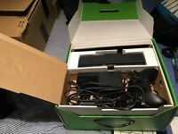 Xbox One 500gb Kinect console + 2 games