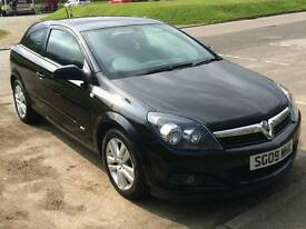 Vauxhall astra 1.4 i 16valve SXI sports hatch