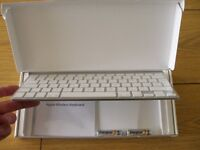 Apple Original Genuine Wireless Keyboard FAULTY