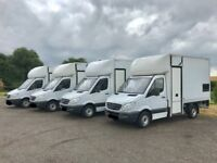 MERCEDES SPRINTER 313CDI DIESEL LUTON VANS 2011 11REG *CHOICE OF 4* SERVICE HISTORY DRIVES EXCELLENT
