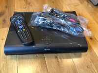 Sky Plus + HD 2TB Box DRX895-C - Excellent Condition inc Remote and Leads - £30