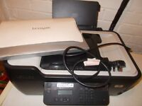 Lexmark printer/fax /copier/scanner machine