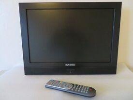 14'' Television