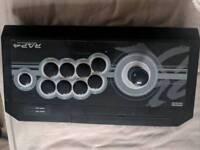 Playstation 4 Hori RAP4 ARCADE STICK real arcade pro