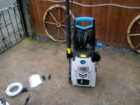 2100w pressure washer jetwash