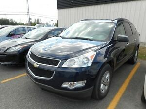 2011 Chevrolet Traverse 1LS VEHICULE EN PREPARATION