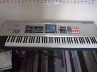 roland x8 keyboard