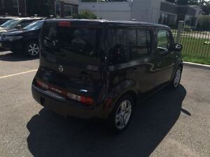 2009 Nissan cube 4 Cyl Great on Gas, Runs Great Very Clean !!! London Ontario image 5