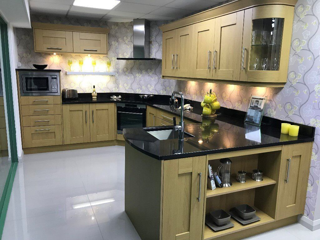 Ex display kitchen for sale   in Carrickfergus, County ...